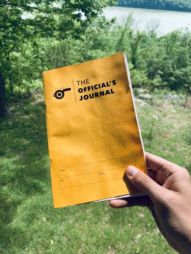 Journal Share #1